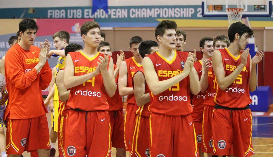 A por el primer puesto: España se enfrenta a Italia en el camino por ser líder de grupo (Streaming)