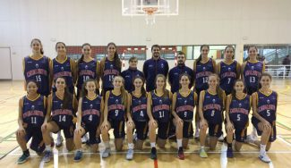 ¿Otro oro? Ya se conocen las 12 integrantes de la selección catalana cadete femenina. Conócelas