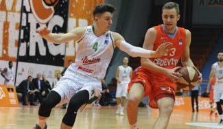 Mejor partido profesional del Doncic bosnio: Musa firma 26 puntos con 17 años (Vídeo)