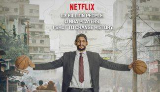 El primer indio drafteado estrena documental en Netflix mientras sueña con la NBA (Vídeo)