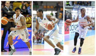 Los ex ACB Sosa, Darden y Waters dominan las estadísticas de la jornada en Italia (Vídeo)
