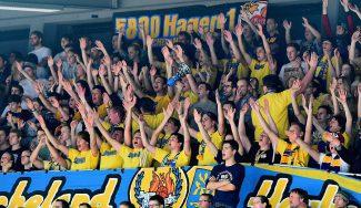 Insólito: la Liga Alemana expulsa a un equipo a mitad de curso por problemas financieros