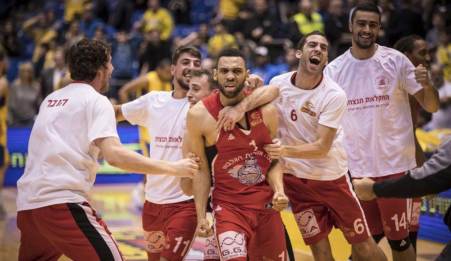 El Maccabi pierde sobre la bocina tras encajar un parcial 0-7 en 15 segundos (Vídeo)