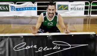 Rakocevic gana una apuesta en la LEB Oro: le pagan una comida por meter 6 triples (Vídeo)