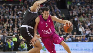 Vuelve a casa por Navidad: Pablo Prigioni firma por el Baskonia hasta fin de curso