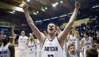 Velickovic, MVP de la jornada en Champions: tumba al líder Besiktas en la Pionir (Vídeo)