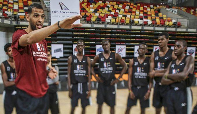 La NBA abrirá en Senegal su sexta academia en África