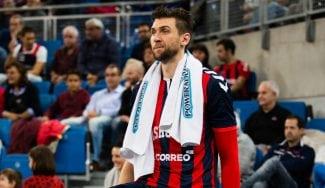 """Sito Alonso pide a Andrea Bargnani """"dar un paso adelante, es el jugador más importante"""""""