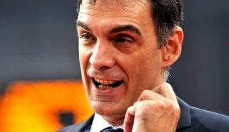 Bartzokas no ve al Barça favorito en Euroliga ni promete títulos: «Esto necesita tiempo»