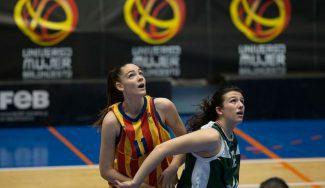 Según confirma la FAB, los Campeonatos de España infantil y cadete se disputarán en Huelva