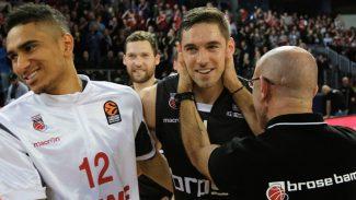 La semana fantástica de Causeur: MVP en Euroliga y se sale en Alemania (Vídeos)