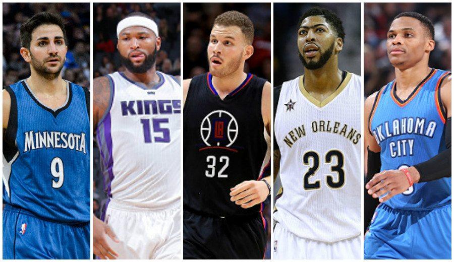 ConseAjero Fantasy NBA: Noches de amor…