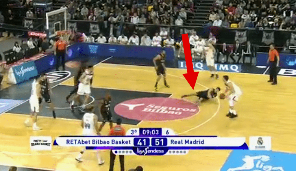El Madrid gana en Bilbao con otro destello de Doncic: rompe los tobillos a Todorovic (Vídeo)
