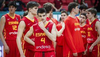 España, ante Rusia con un objetivo claro: clasificarse para el Mundial Sub-19 (Streaming)