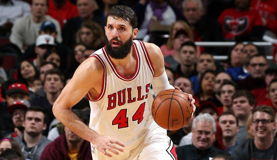 Nikola Mirotic, en el mercado: los Bulls escuchan ofertas por el español y por Rondo