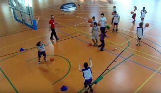 Ha sonado… ¡Chof! Así se lleva a cabo un ejercicio de tiro en el Campus Gigantes de Alcalá (Vídeo)