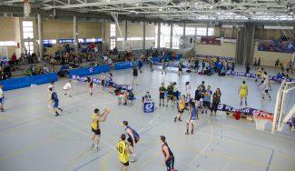 ¡Vaya éxito! El Playing 3×3 celebrado en Instituto Veritas, con más de 200 asistentes