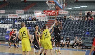 Torneo de Tenerife-Ciudad de Santa Cruz: CBA Gran Canaria, a semis tras ganar al Alba de Berlín