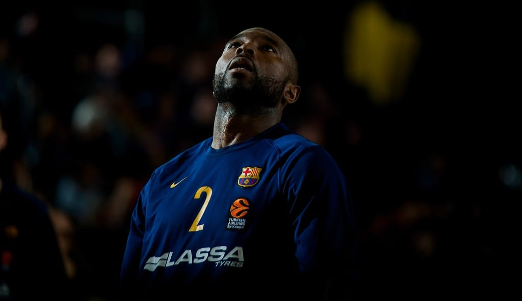 Tyrese Rice vuelve al primer nivel europeo: jugará en el Panathinaikos