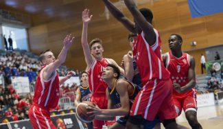 La generación de oro de Madrid da otra alegría: título en cadete masculino ante Cataluña