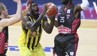Anthony Bennett destaca en el Fenerbahçe: máximo anotador con matazos (Vídeos)