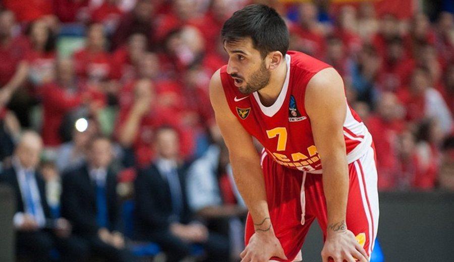 ¿Aparca la NBA? Campazzo: «Me gustaría volver al Madrid y tener otra oportunidad»