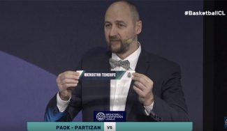 PAOK o Partizan, próximo rival del Canarias en Champions. ¿Quiénes son sus estrellas?