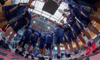 ¡Brutal! La mañana decide más semifinalistas en el Campeonato de España (Vídeos)