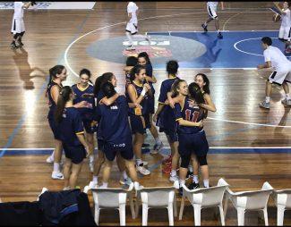 Cataluña barre a Canarias y jugará la Final Cadete Femenina ante País Vasco
