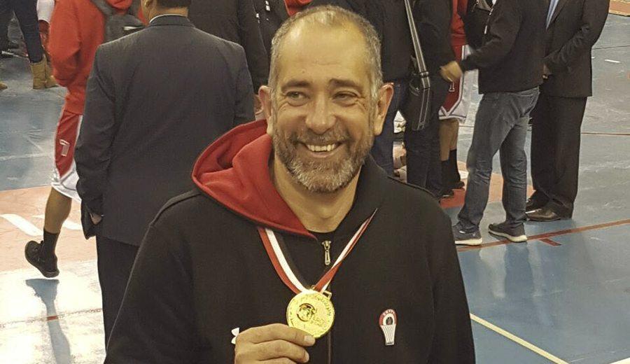 Orenga gana su primer título con Egipto: Oro en el campeonato Árabe de selecciones