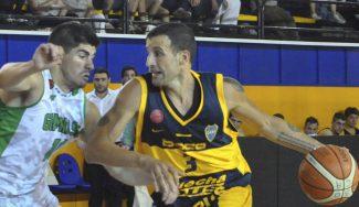 Un ex ACB firma el récord anotador del curso en Argentina. ¡43 puntos de Gianella! (Vídeo)