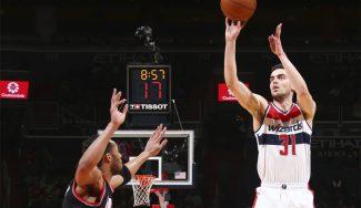 Satoransky se reivindica en la paliza a los Blazers: primer doble-doble NBA (Vídeo)