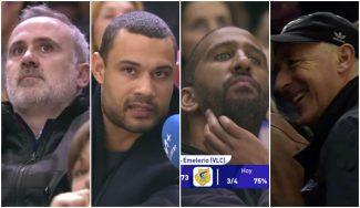 La NBA espía a Anzejs Pasecniks: descubre qué 10 franquicias le vieron en La Fonteta