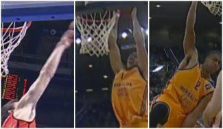 Top 10 Eurocup: Muchos ex ACB brillan entre Kravtsov, Hollins y póster de Hendrix (Vídeo)