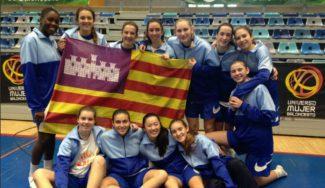 Campeonato de España: Baleares brilla entre las ocho selecciones que ascienden a especial