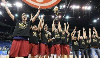 El Torneo de Hospitalet comienza su segunda jornada. ¡Síguela íntegra gracias a Basket CanteraTV! (Streaming)