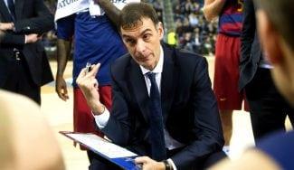 """Bartzokas, crítico tras otra derrota del Barça: """"La segunda parte ha sido un desastre"""""""