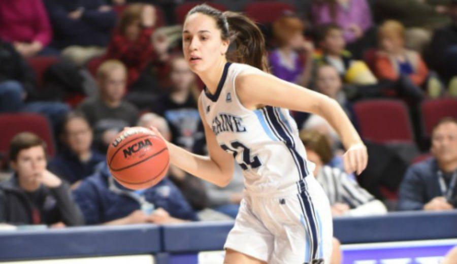 Blanca Millán lidera a nuestras chicas de la NCAA en el inicio de 2019