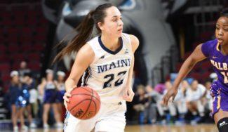 Blanca Millán: «Me encantaría ser drafteada para jugar en la WNBA»