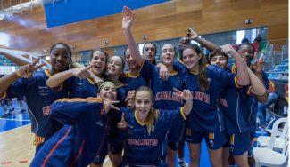 ¡Cuatro de cuatro! Cataluña jugará todas las finales del Campeonato de España en Huelva