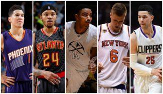 ConseAjero Fantasy NBA Plus: Pepitas de oro