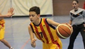 Otro año más: tercera Final consecutiva en infantil masculino entre Madrid y Cataluña