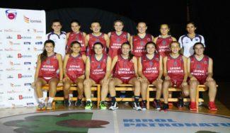 Ya es oficial: Gernika, Girona, Araski y Ferrol estarán en la Minicopa