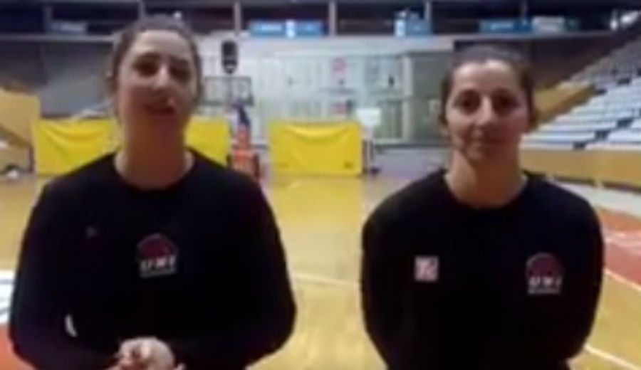 ¡Casi al completo! 12 de los 14 equipos de la Liga Femenina jugarán la Minicopa (Vídeo)