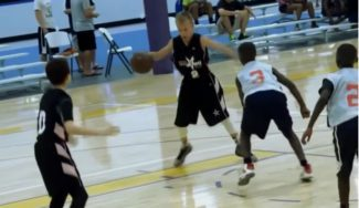Talento en los genes: los hijos de las estrellas de la NBA que están por venir (Vídeo)