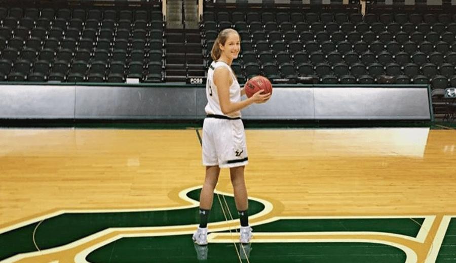 Otra barrera superada: Silvia Serrat jugará el curso que viene en la NCAA. ¿Conoces su historia?