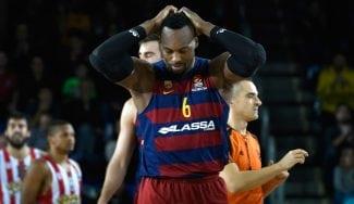 Más disgustos en el Barça: Dorsey gana un juicio y debe ser readmitido o indemnizado