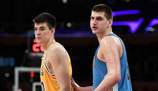 El croata de los Lakers al que comparan con Marc explota ante el mejor Jokic (Vídeo)