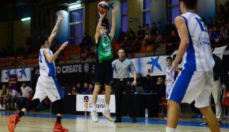 Torneo de Hospitalet: sigue las semifinales con pleno de equipos españoles. ¡En directo! (Streaming)