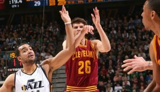 El consejo de LeBron al recién llegado Korver para encajar en los Cavaliers: ser un chupón